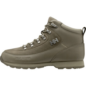 Helly Hansen The Forester Schoenen Dames, fallen rock/aluminum/pelican